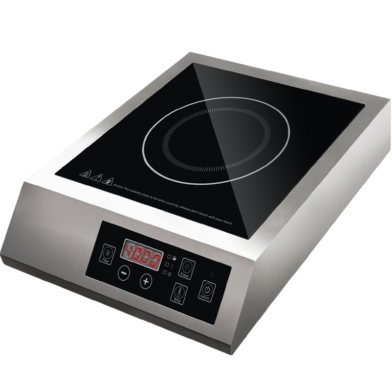 Commercial Induction Cooker ~ Commercial induction cooker c quba home appliance
