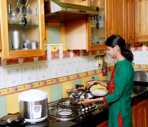 Home Kitchen Appliances India | Home Painting
